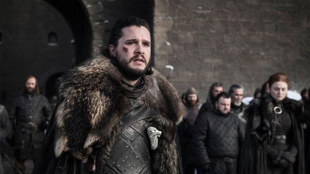 O que dizer do destino de Jon Snow e os Stark? Há algo mais forte que a palavra