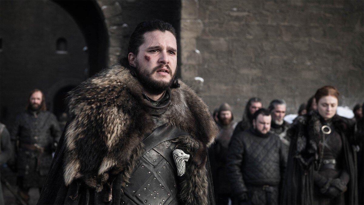 Final de 'Game of Thrones' foi mesmo uma surpresa, só que a pior