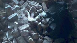 Tyrion's Discovery In The Rubble At King's Landing Broke Lots Of