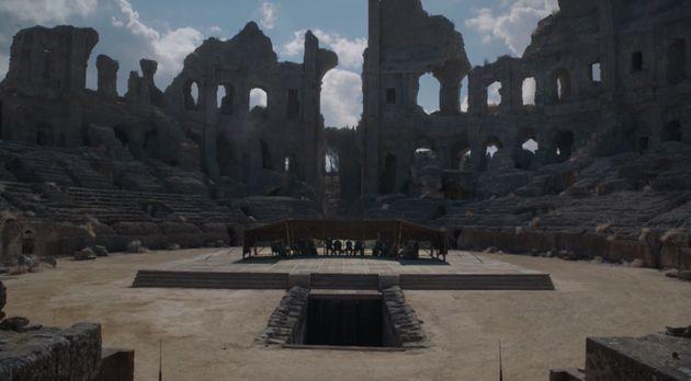 Fossedragon, nouveau théâtre de l'avenir de