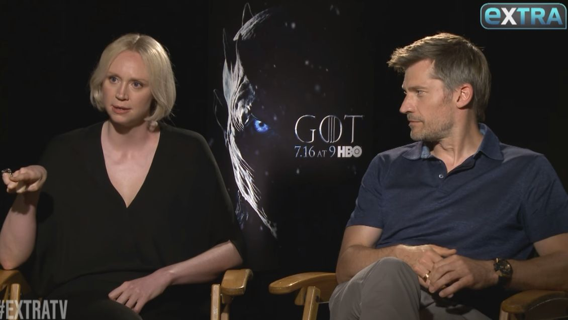 Gwendoline Christie Correctly Predicted Iron Throne Winner 2 Years Before Finale
