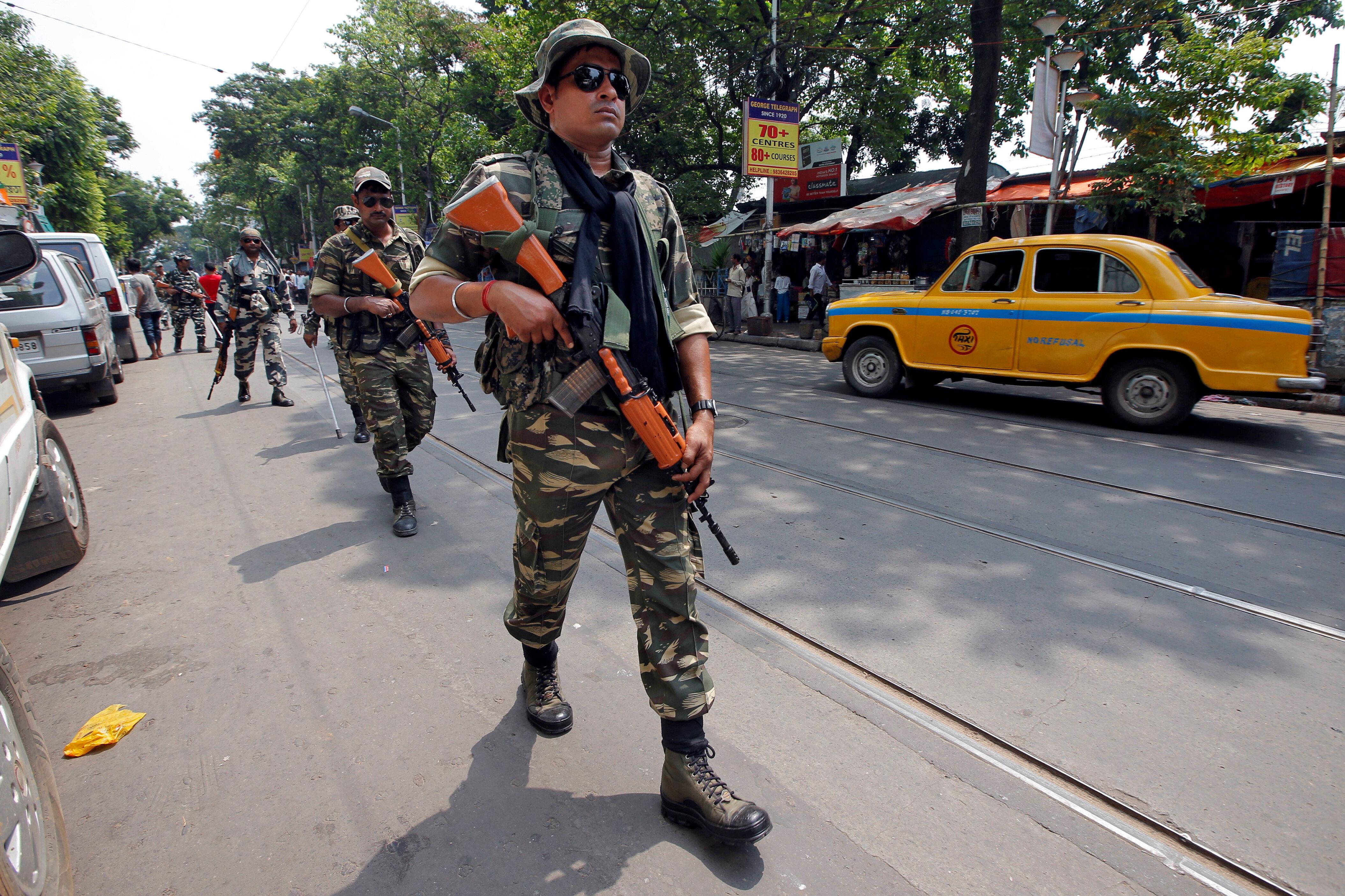 2019 Lok Sabha Elections: BJP Seeks Repolling In Bengal, Blames TMC For