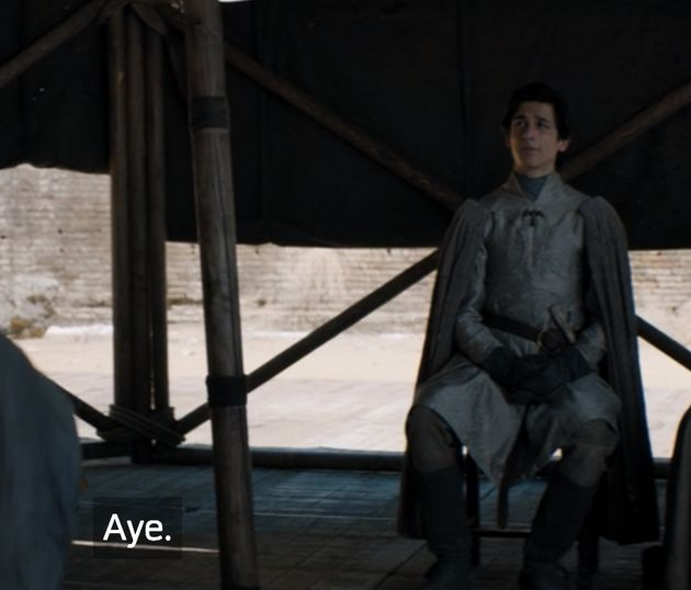 Robyn Arryn's Glow-Up Shocked Fans Watching The Series Finale Of 'Game Of