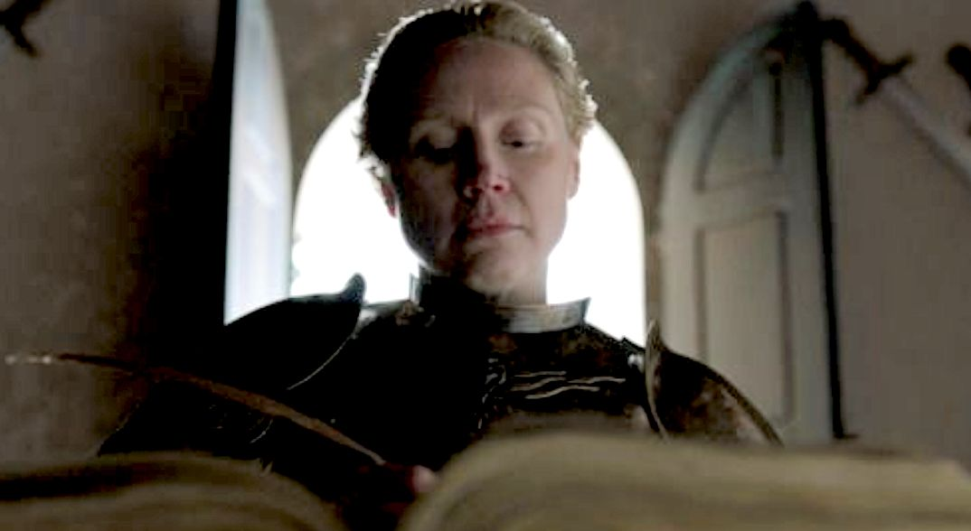 Brienne of Tarth - Game of Thrones