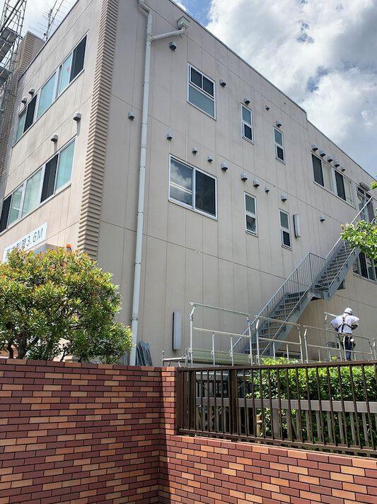 世田谷区資源循環センター「リセタ」。ここも一般見学可能だ。
