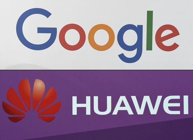 Google y las grandes tecnológicas de EEUU cortan sus suministros a