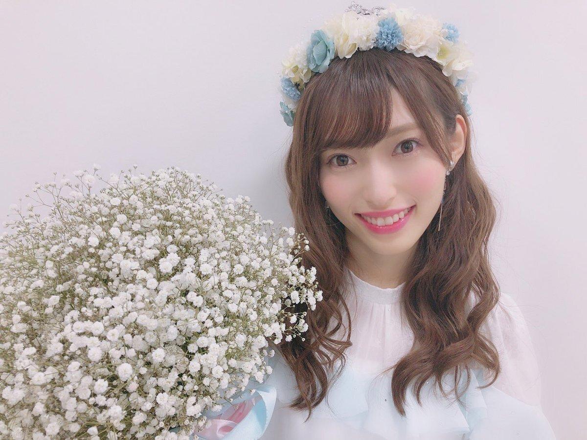 """山口真帆さん、NGT48""""卒業""""でファンに感謝"""