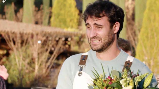 La historia de superación del ganador de 'Bake Off' que hizo llorar al