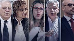 🔴Directo: debate de los candidatos españoles a las europeas en La