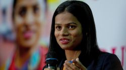 Sprinter Dutee Chand Becomes India's First Openly Gay