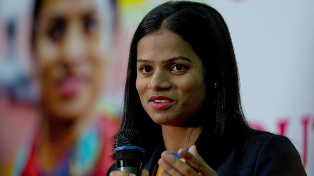 Sprinter Dutee Chand has become India's first athlete to openly identify as