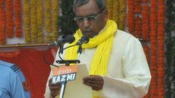 Sacked By Yogi Adityanath, Om Prakash Rajbhar Says 'Welcome