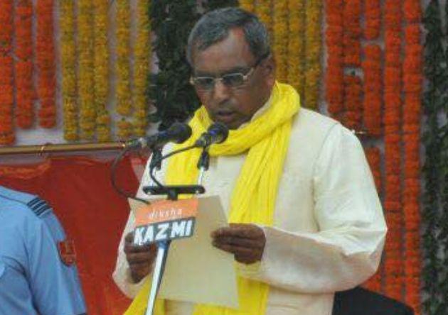 Sacked By Yogi Adityanath, Om Prakash Rajbhar Says 'Welcome