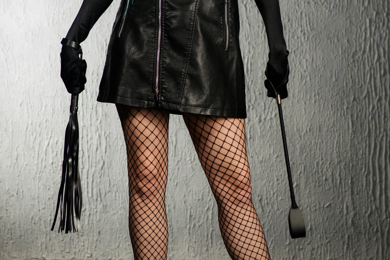 취재하러 간 BDSM 클럽 업계에서 5년을 일하게 된