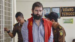 Condamné à mort en Indonésie, un Français voit sa peine ramenée à 19 ans de