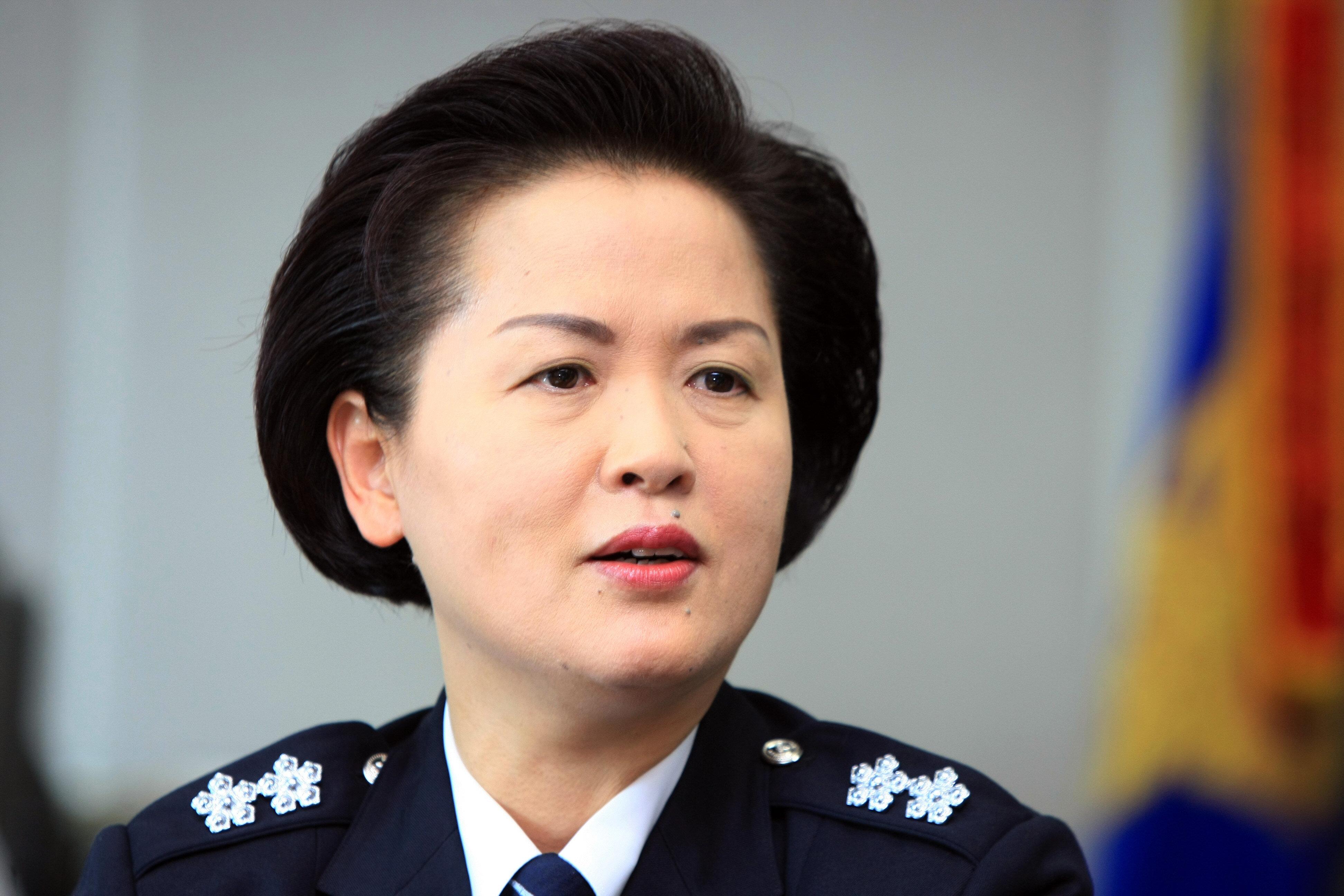 '대림동 경찰관 폭행사건' 영상을 본 여성 최초 치안정감의