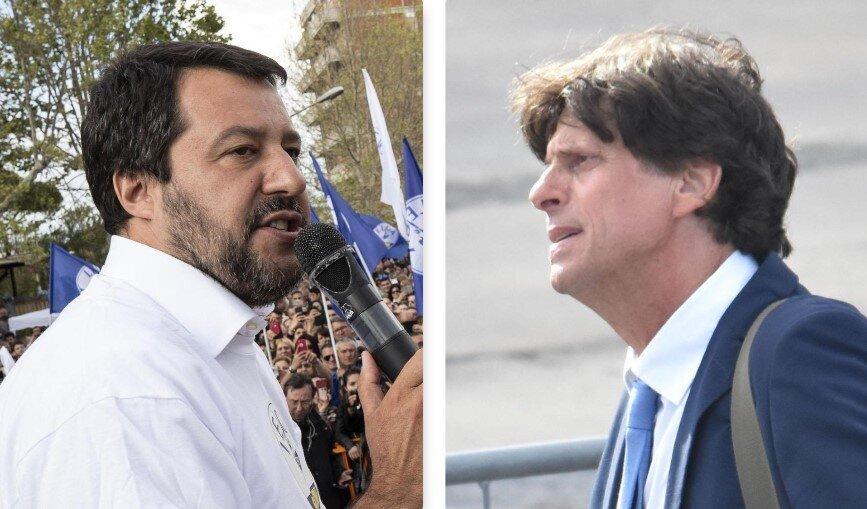 Per Salvini la vicenda Sea Watch non finisce qui: