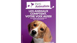 Le Parti animaliste reçoit le soutien de Bardot, Lelouch ou encore Laura