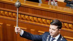 Ο νέος Πρόεδρος της Ουκρανίας διέλυσε το Κοινοβούλιο - Ποια τα σχέδια του πρώην