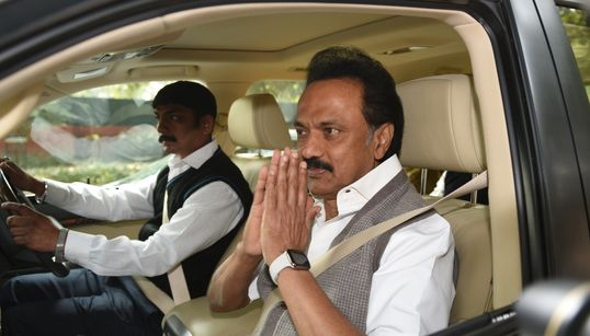 Exit Poll Results 2019: DMK's Stalin Says 'No Faith In