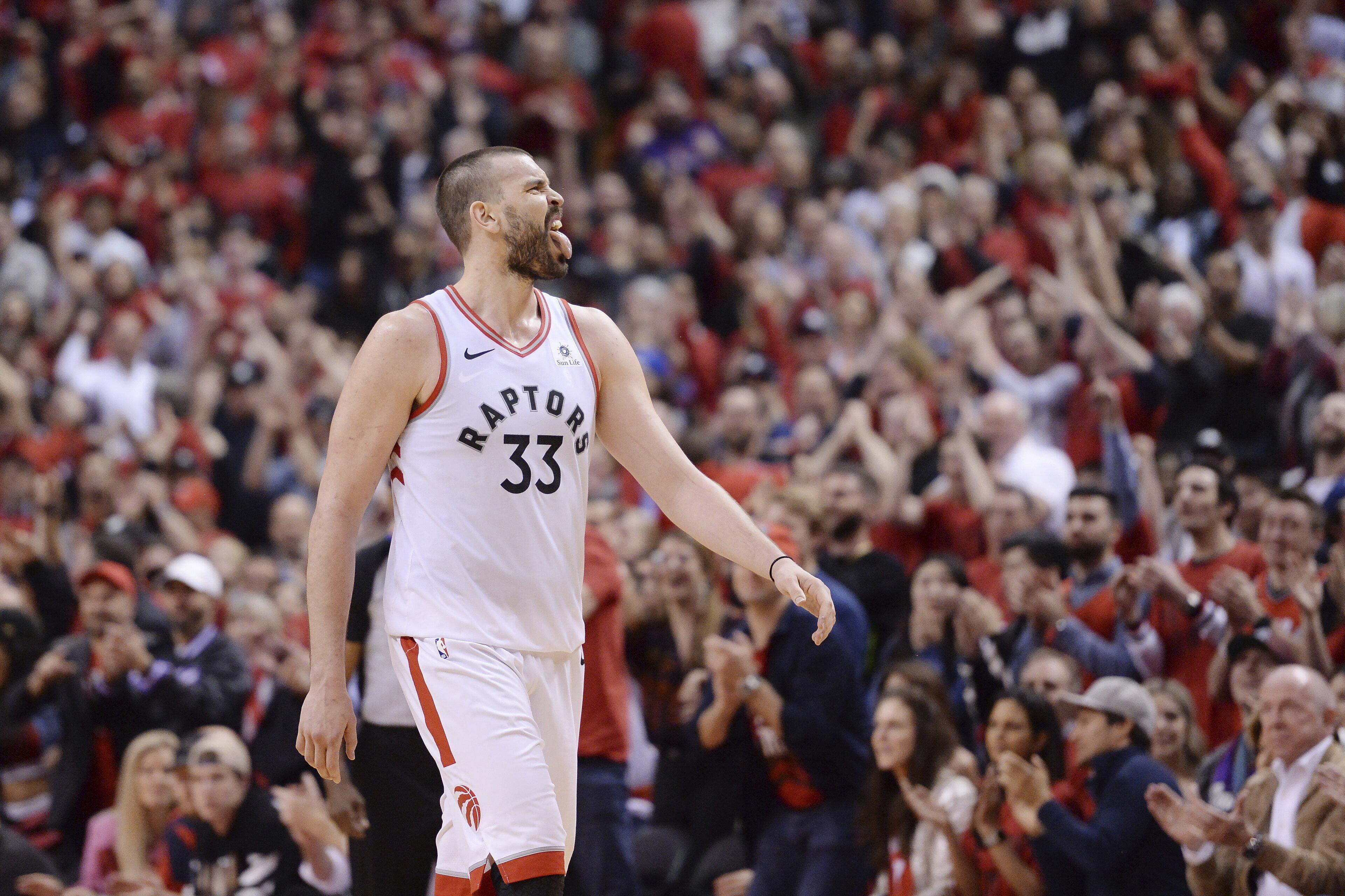 Năm lý do giúp Toronto Raptors xoay chuyển tình thế ngoạn mục ở chung kết miền Đông NBA Playoffs 2019