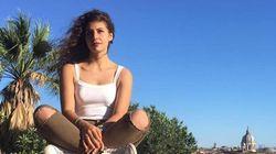 Studentessa modello, i lavoretti per mantenersi: chi è Deborah, che ha ucciso il padre