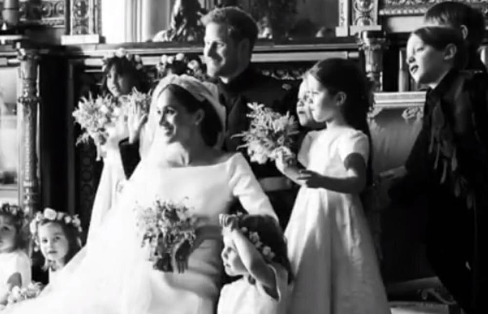 Matrimonio Meghan E Harry : Principe harry e meghan markle matrimonio glamour e romantico