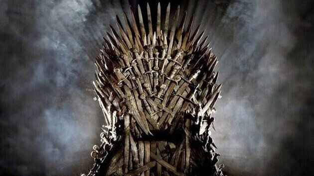Un trône pour les gouverner