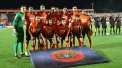 Finale de la CAF: La RSB se rapproche de la