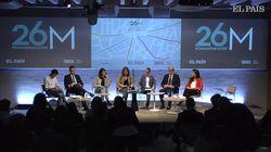 🔴 Debate electoral de candidatos a la Comunidad de