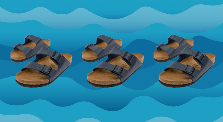 0475adedc3c Best Men's Summer Shoes 2019: From Trainers To Sliders | HuffPost Life