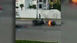 Deux morts dans un accident grave pendant un rassemblement de motards à