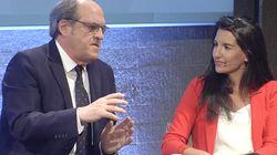 Tensión entre Monasterio (Vox) y Gabilondo (PSOE):