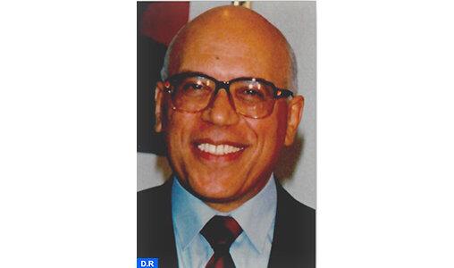 Membre fondateur du RNI et ancien ministre de la santé, Taieb Bencheikh n'est