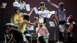 Big Bang Festival 5: Το πιο τρελό μουσικό καλειδοσκόπιο για παιδιά, έρχεται στη