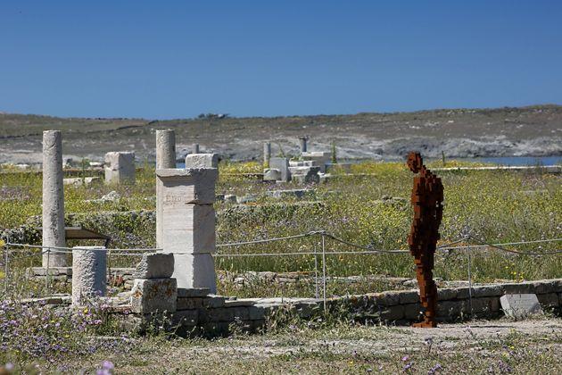 Κλειστό προσωρινά το αναψυκτήριο του αρχαιολογικού χώρου στη