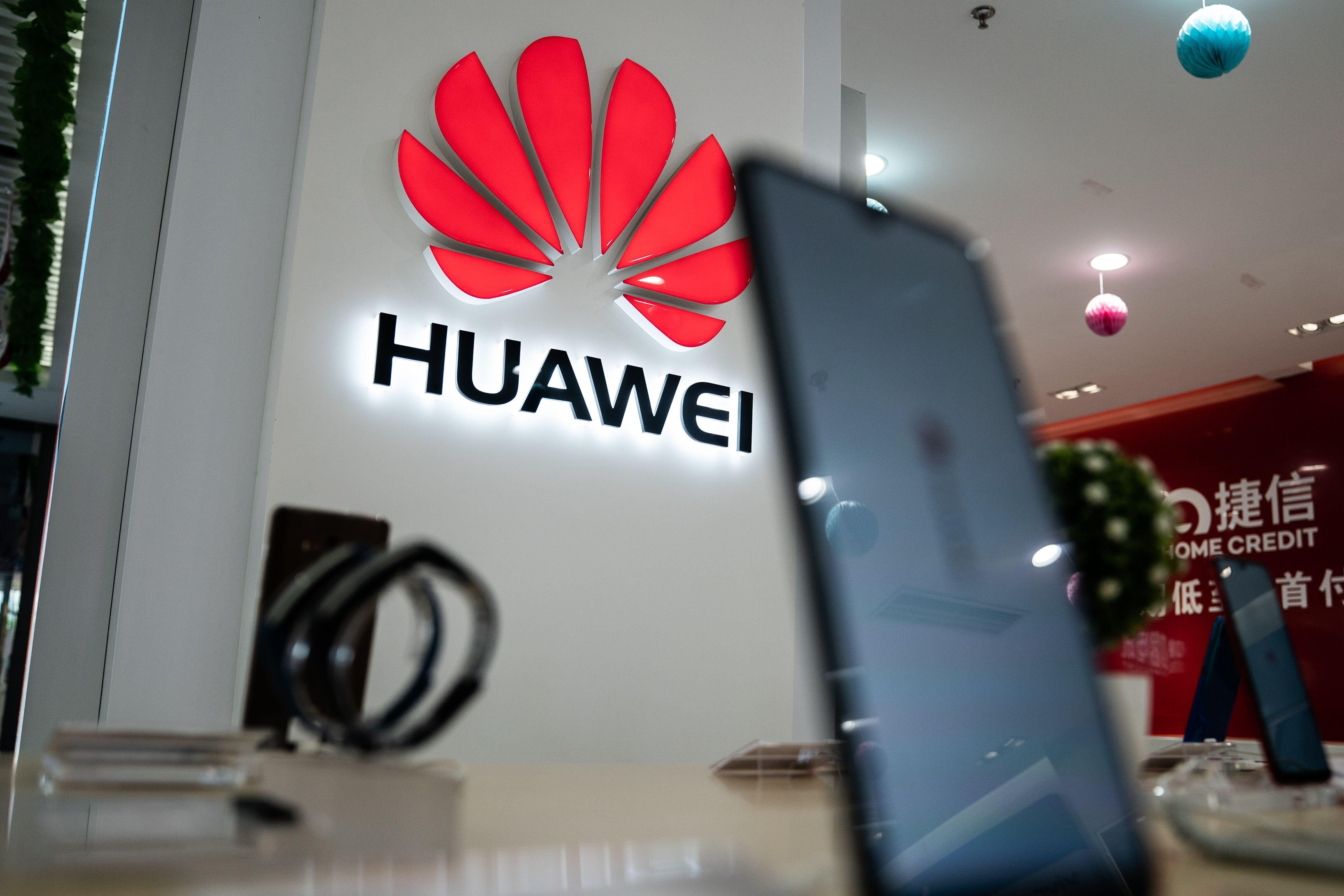 Après la décision de Trump, Huawei dans de multiples