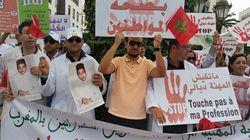 Opticiens et kinésithérapeutes en sit-in demain devant le ministère de la