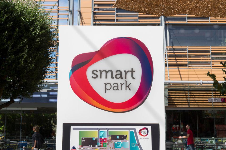 Tο Smart Park ανάμεσα στα καλύτερα εμπορικά κέντρα της