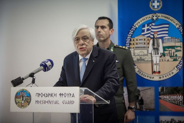 Παυλόπουλος: Οι γείτονές μας οφείλουν να σεβαστούν την ΑΟΖ και τα σύνορα της