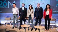 Errejón está dispuesto a pactar con Isa Serra (Podemos) para formar