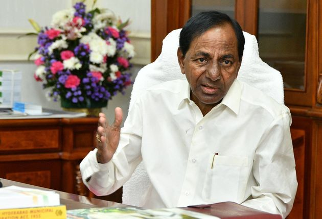 Don't Write Off KCR's Quest For A 'Non-BJP, Non-Congress Front' Just