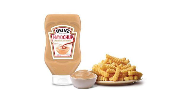 Kraft Heinz reconnaît que Mayochup signifie «face de m*rde» en langue