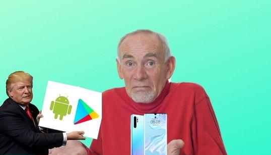 Les meilleures alternatives à Huawei sous