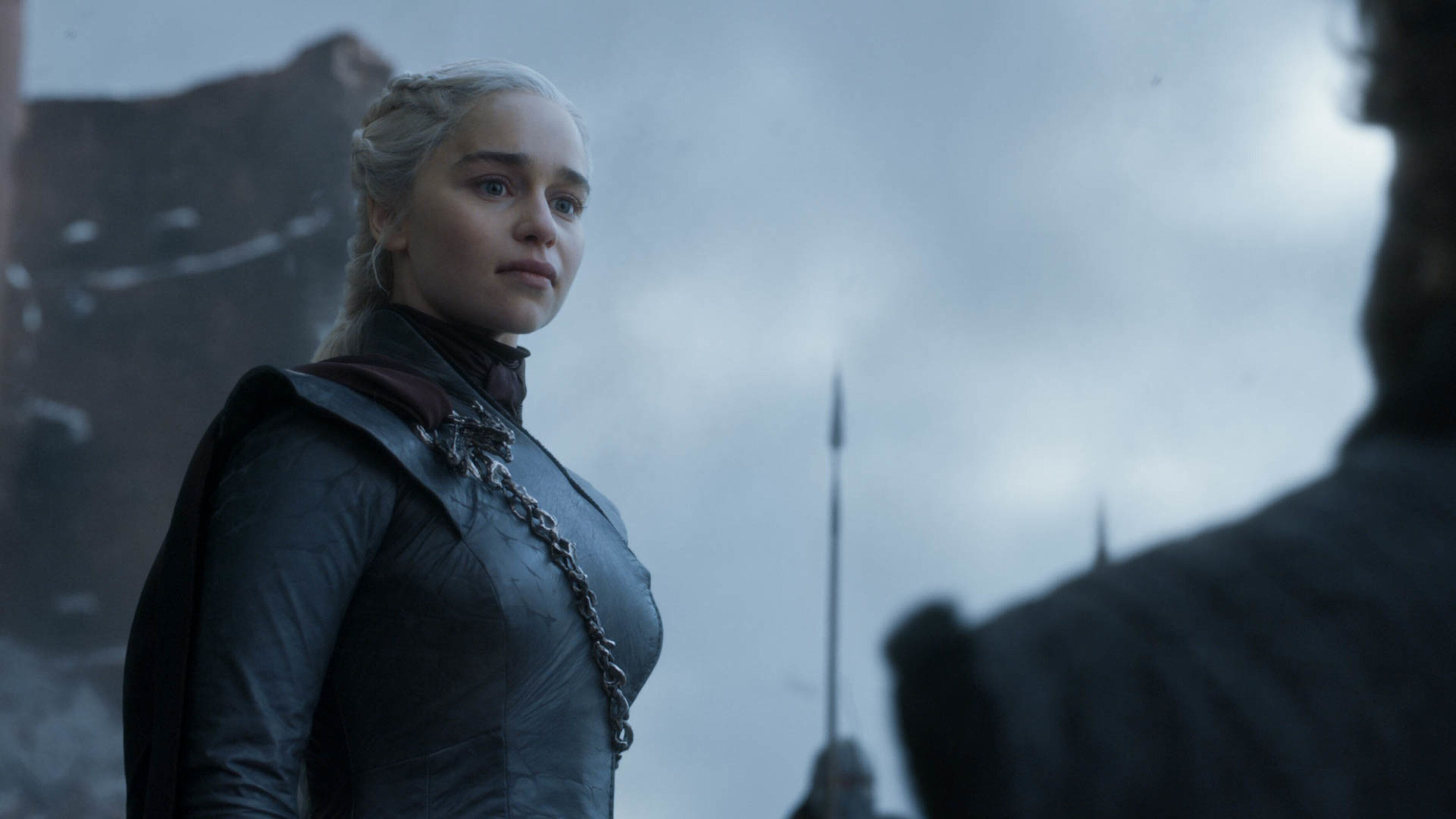 The Mother of, eh, Drogon.