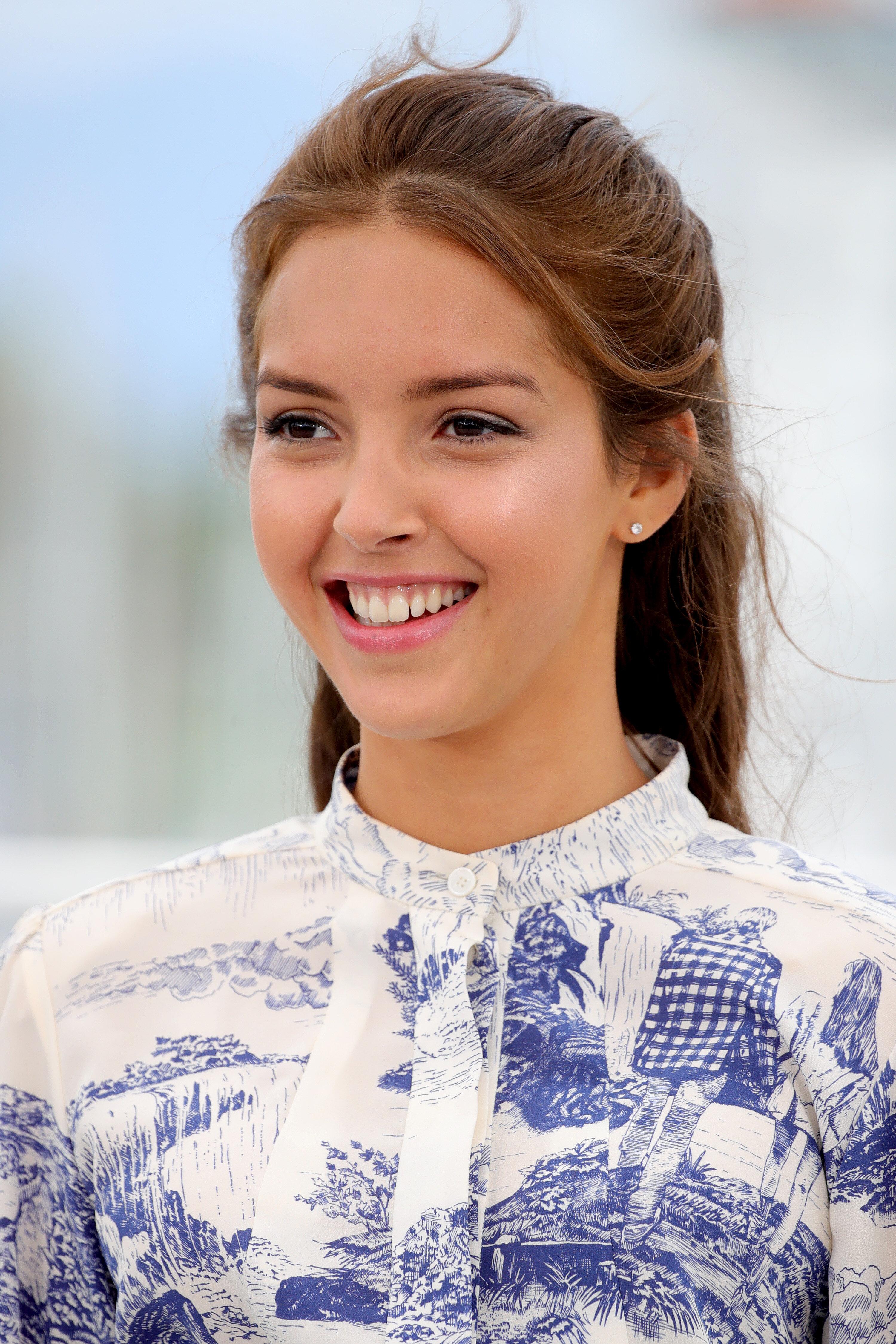 72ème édition du festival de Cannes : Entretien avec la jeune comédienne Lyna Khoudri en route vers la