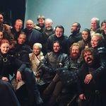 """Les stars de """"Game of Thrones"""" partagent des souvenirs émouvants pour la fin de la"""
