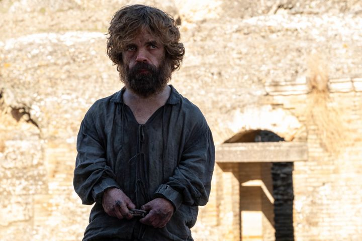 Tyrion understands how we feel. Maybe.