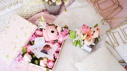 BLOG - Pour la fête des mères, la touche florale pour faire de votre cadeau le plus
