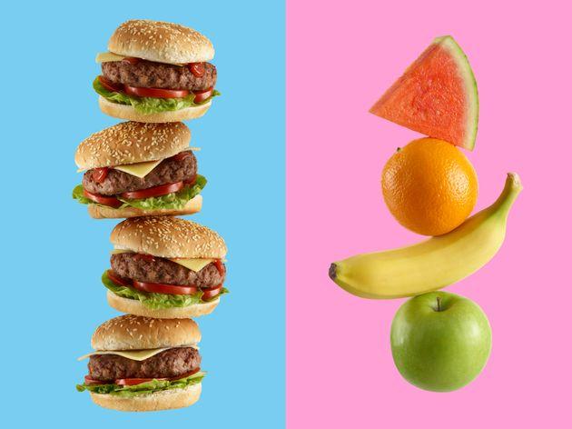 Quem come ultraprocessados ingere mais calorias e ganha mais peso, diz